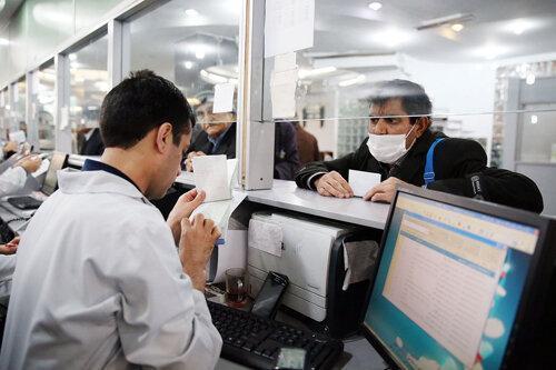 اسامی داروخانه های عرضه کننده داروهای کرونا در تهران