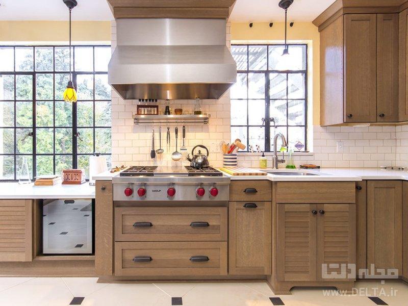 نکاتی مهم برای خرید کابینت آشپزخانه