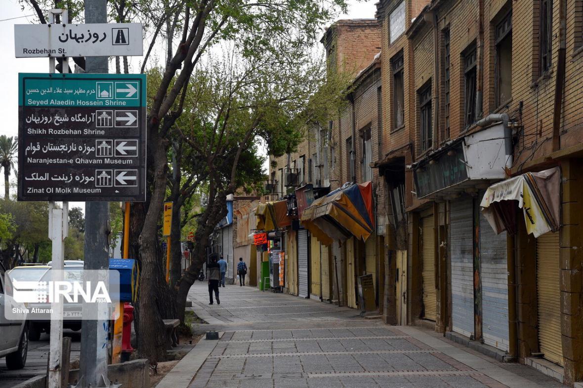 خبرنگاران عضو هیات علمی دانشگاه علوم پزشکی شیراز: مردم برای سلامت خود و دیگران همچنان در خانه بمانند