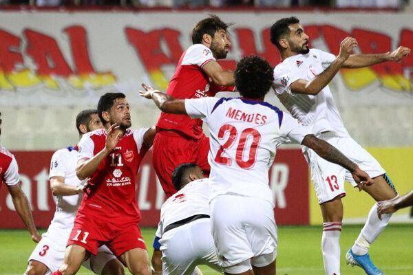 سپاهان بهترین و شهرخودرو ضعیف ترین تیم ایرانی، استقلال بهترین دفاع