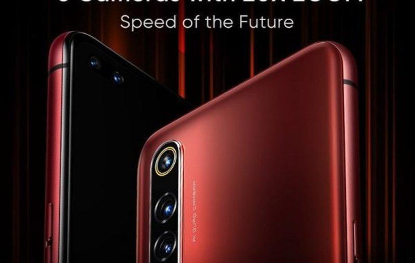 مشخصات دوربین گوشی ریلمی X50 پرو 5G به همراه نمونه عکاسی با آن منتشر شد!