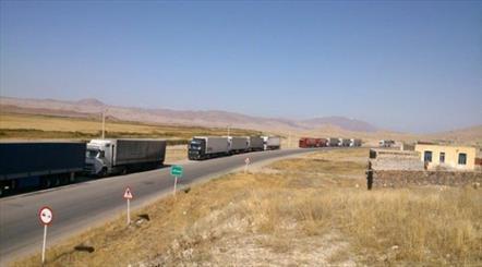 آذربایجان غربی در راستا تبدیل شدن به پایانه تجاری شمالغرب، فرشی که عرش می گردد