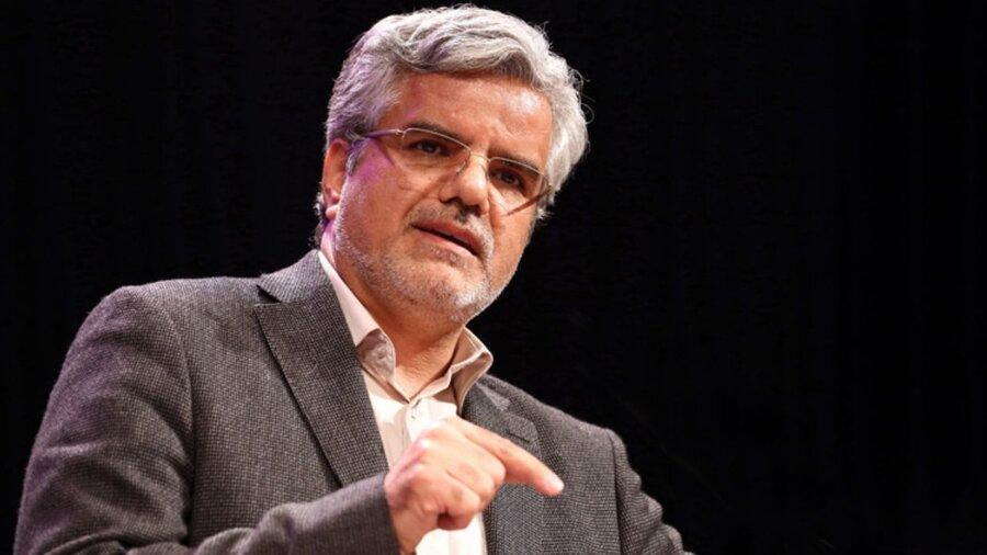 انتقاد تند محمود صادقی از پنهان کاری در خصوص شیوع کرونا
