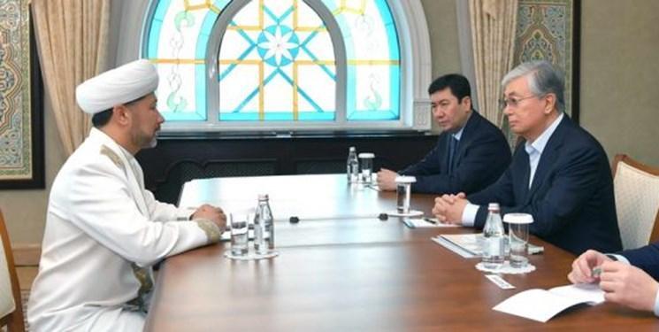 تاکید تاکایف بر ضرورت وحدت و انسجام جامعه قزاقستان
