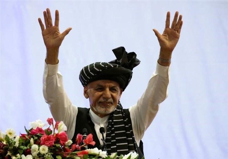 افغانستان، احتمال برگزاری مراسم تحلیف اشرف غنی تا انتها هفته جاری