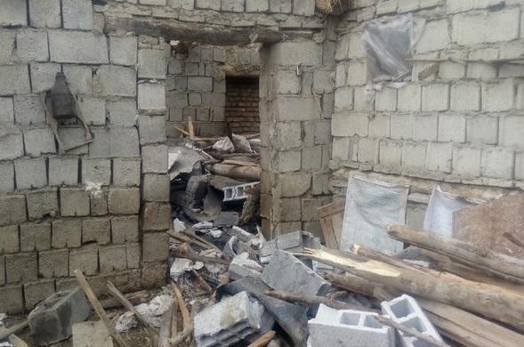 استقرار تیم دانشگاه علوم پزشکی ارومیه در مناطق زلزله زده