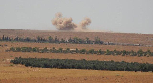اختلافات و تبادل اتهامات در جلسه شورای امنیت درباره ادلب