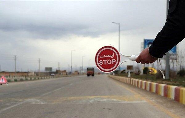 جاده های استان اردبیل به گیلان بسته شدند