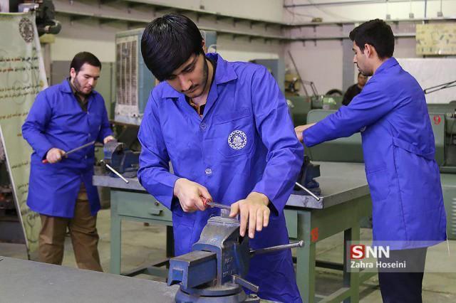 صالحی عمران: آموزش های مهارتی کوتاه ترین و بهترین راه برای اشتغال افراد است
