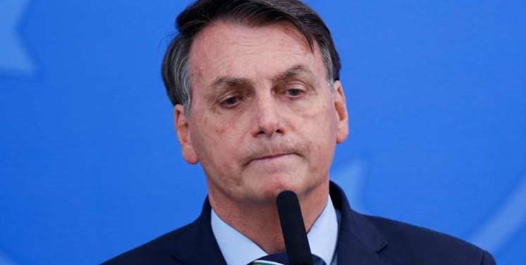 دولت برزیل در آستانه فروپاشی