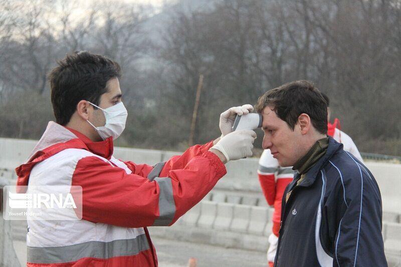خبرنگاران 54 نفر به تعداد بیماران مبتلا به کرونا در استان مرکزی افزوده شد