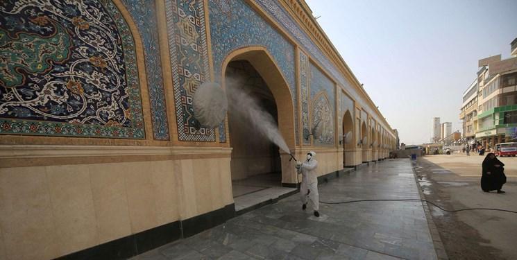 کرونا، سران عراق خواهان اعلام حالت فوق العاده شدند