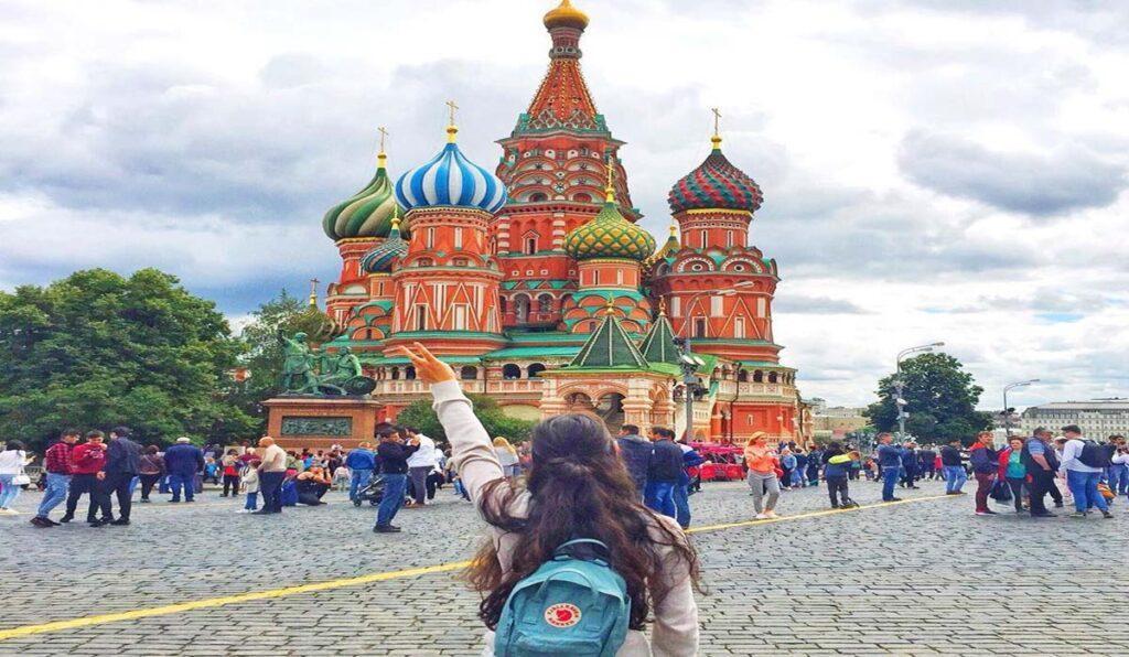 بایدها و نبایدهای سفر به روسیه