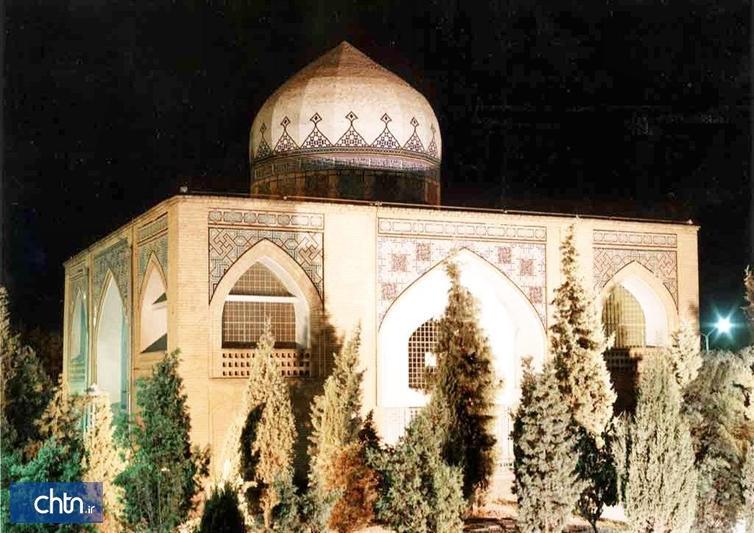 راه اندازی تور مجازی بازدید از محور تاریخی تخت فولاد اصفهان