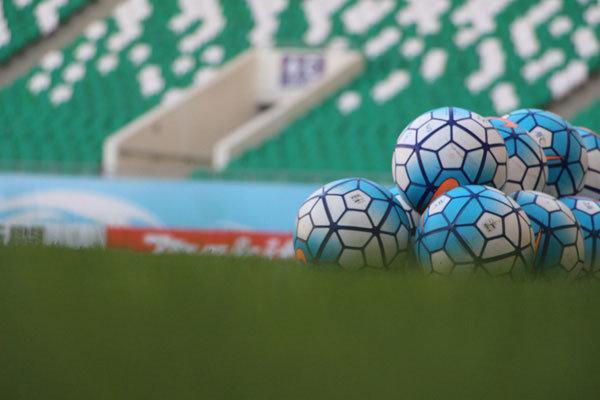 اتحاد هیات رئیسه علیه تعلیق فوتبال، پروژه بازگشت تاج مغلوب شد!