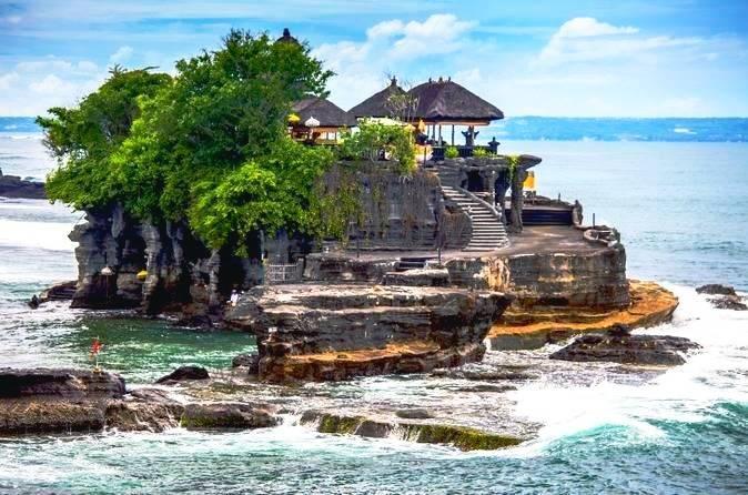 سفر به جزیره بالی ، بهشت کوچک اندونزی