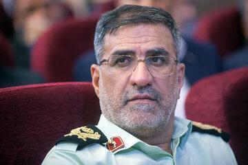 کشف 2.5 میلیون اقلام بهداشتی احتکار شده در کرمانشاه