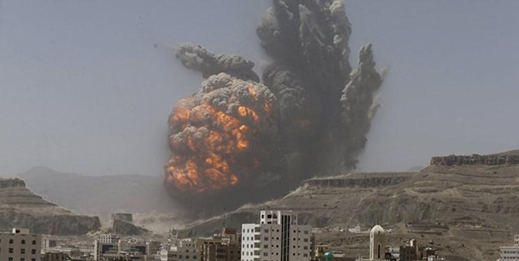 تداوم حملات سعودی-اماراتی به یمن، انصار الله: آتش بس، نوع دیگری از محاصره و جنگ است