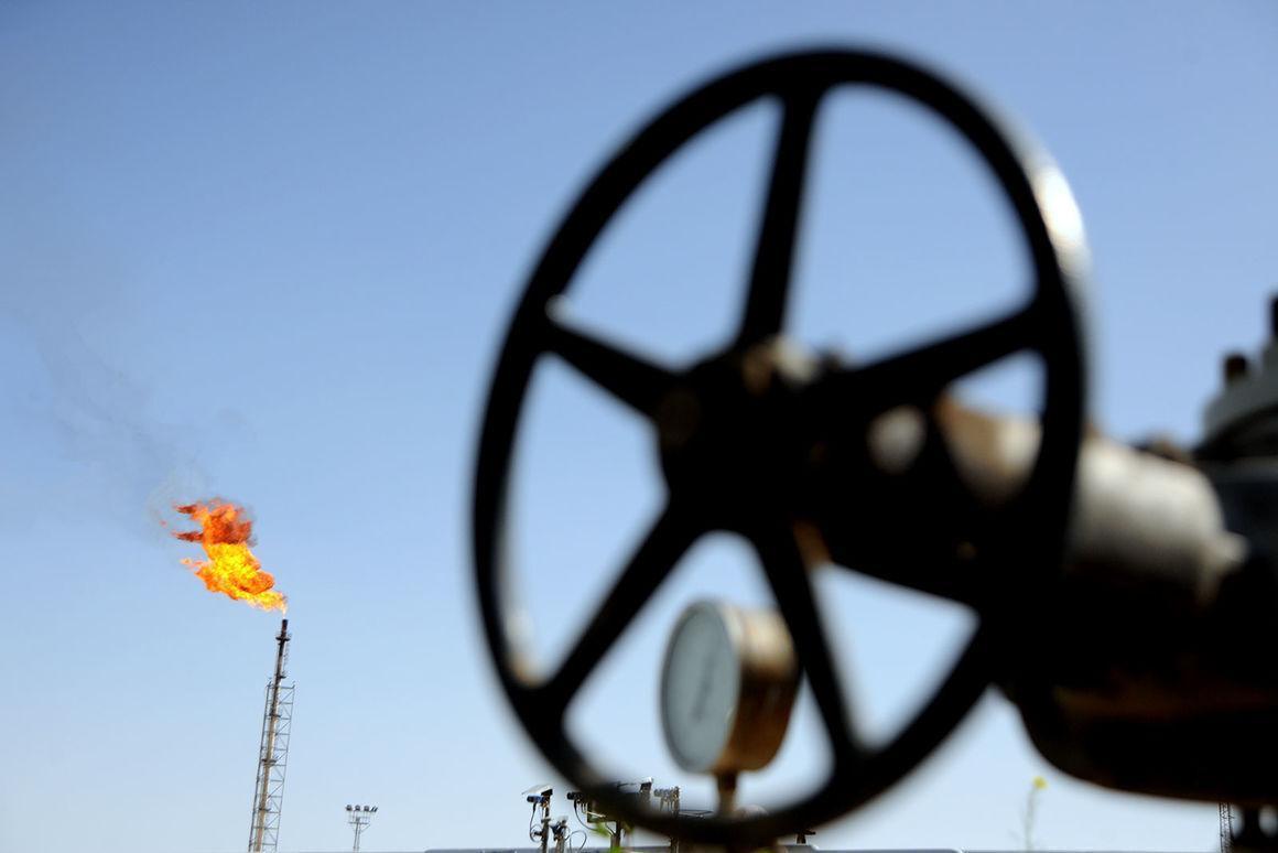 افزایش بهای نفت برنت انصراف ترامپ از اتحاد نفتی با عربستان