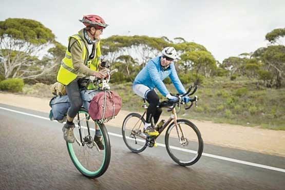 ملزومات سفر با دوچرخه چیست؟