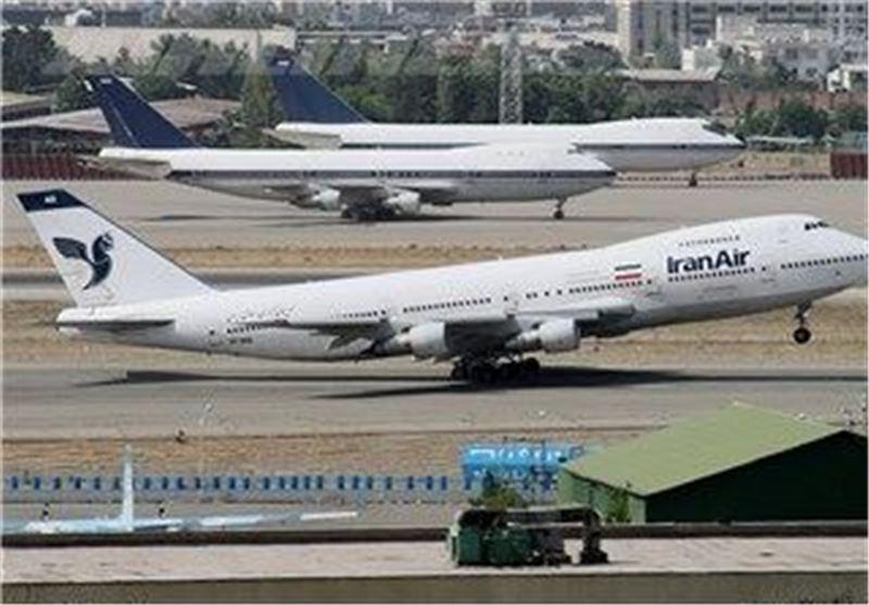 پیشرفت 95 درصدی احداث فرودگاه در قم