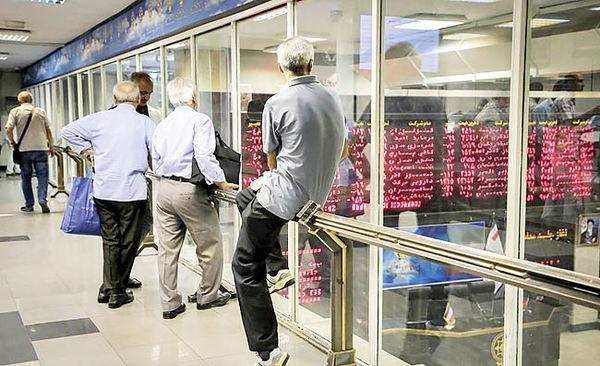 شاخص کل بورس تهران پرید؛ محدودیت ها چگونه هیجان سهام را ماندگار کرد؟ شناسایی بازندگان اصلی صف های بورسی
