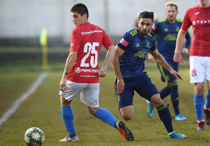 آغاز رقابت های فوتبال باشگاهی کرواسی از 30 می
