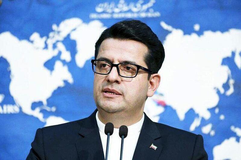 واکنش ایران به اخبار بی اساس درباره تصمیمات تازه برای سوریه