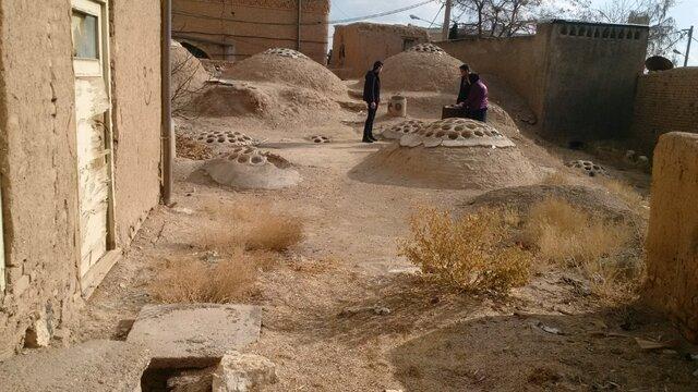 بازسازی و ساماندهی حمام تاریخی چهار سوق شاهرود