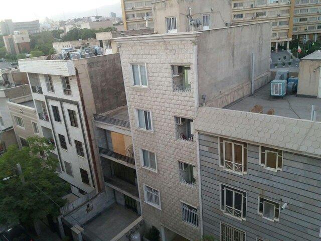 ارائه رایگان دستورالعمل اختصاصی ایمنی آپارتمان های تهران