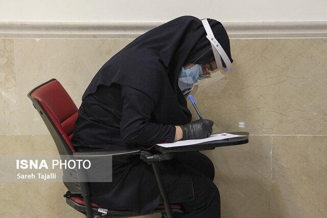 دانشگاه های کرمان برای امتحانات خاتمه ترم چه تصمیمی گرفتند؟