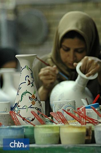 برگزاری 25 بازارچه دائمی و موقت صنایع دستی در استان سمنان