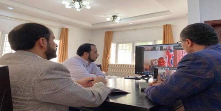 العربی الجدید ، افزایش تحرکات انگلیس در یمن برای حصول راه چاره سیاسی