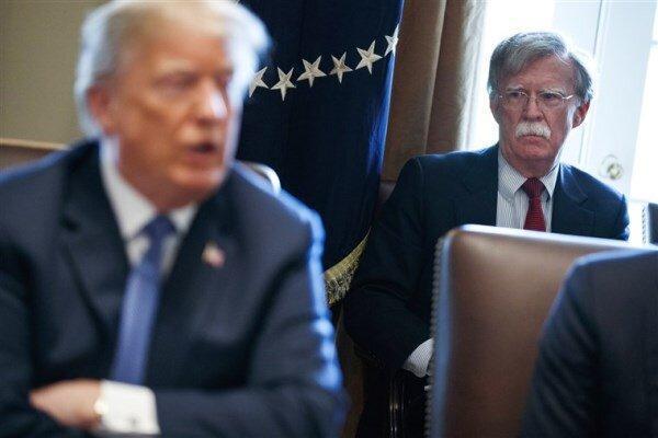 واکنش ترامپ به تبانی روسیه-طالبان علیه آمریکا در خورِ توجه است!