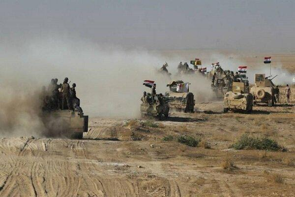کشف و خنثی سازی عملیات تروریستی در موصل عراق