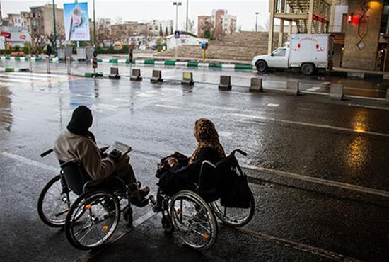 پشت پرده خواستگاری از دختران معلول