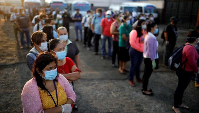 آمریکایی ها آمار دولتی تلفات کرونا را باور ندارند
