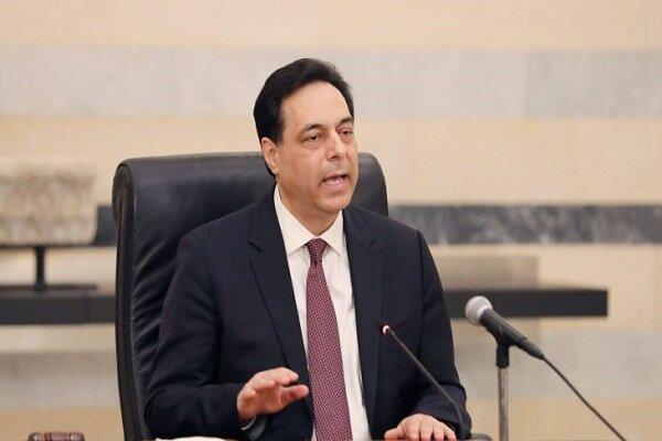نخست وزیر لبنان فردا را عزای عمومی اعلام نمود