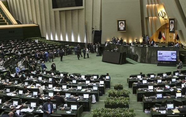 کاندیدا های عضویت ناظر مجلس در شورای عالی اجرای اصل 44