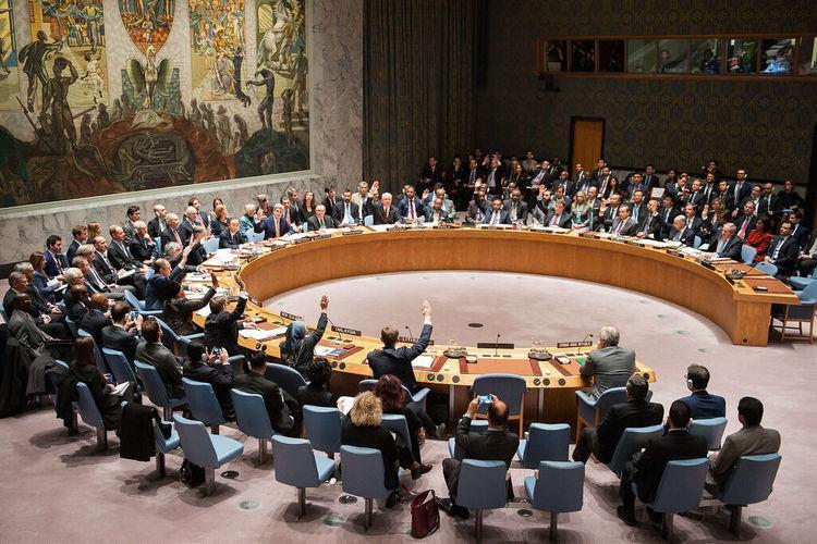 نشست فوق العاده شورای امنیت برای آنالیز تحولات قره باغ