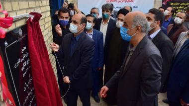 3 پروژه آموزشی و فناوری در دانشگاه علوم کشاورزی گرگان افتتاح شد