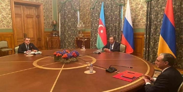 کاخ الیزه ، احتمال دست یابی به آتش بس بین ارمنستان و آذربایجان