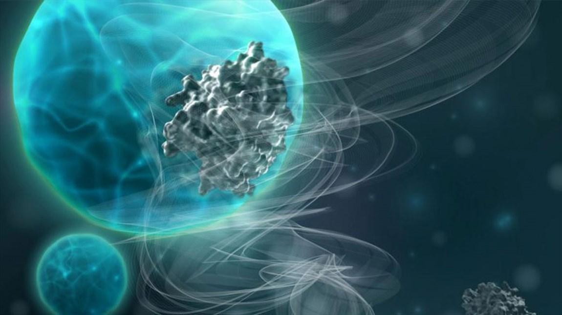 تشخیص بیماری از طریق بازدم به کمک نانوذرات هوشمند