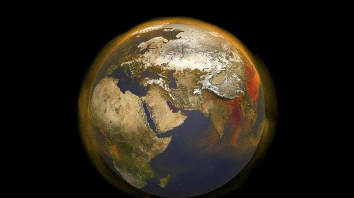 کشف 24 سیاره قابل سکونت غیر از زمین