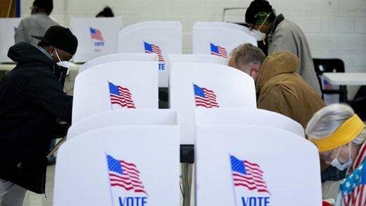 نتیجه نهایی انتخابات آمریکا کی اعلام می گردد؟