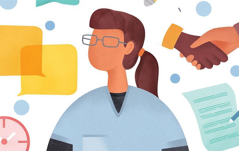 4 روش مفید برای تقویت مهارت ها به عنوان یک فریلنسر
