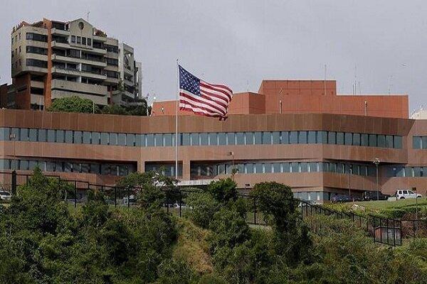 معین سفیر آمریکا در ونزوئلا بعد از 10 سال
