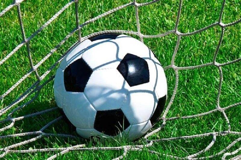 خبرنگاران گل ریحان در رقابت های لیگ یک فوتبال حاضر می گردد