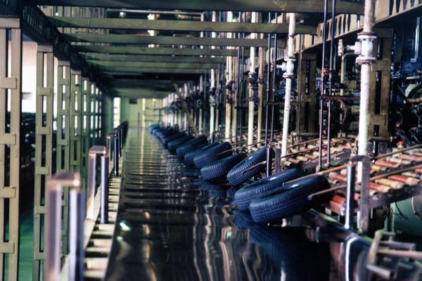 مشخص نرخ لاستیک توسط تولیدکنندگان