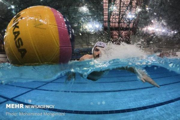 رایزنی رئیس فدراسیون شنا برای برگزاری مسابقات انتخابی المپیک